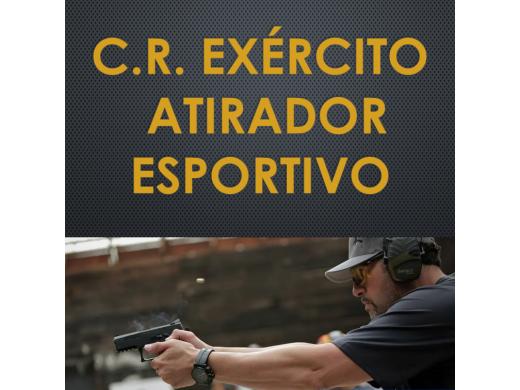 CR de Atirador